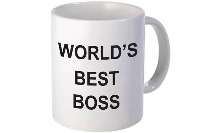 World's best bosses: 11 most-liked tech CEOs