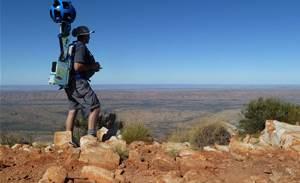 Photos: Tourism NT takes Google Maps to the outback