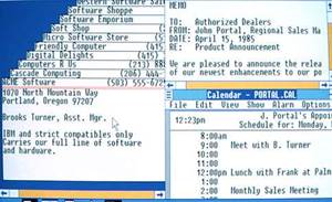 Photos: A tour through the history of Microsoft's Windows