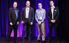 LogicNow MaxFocus partners crowned in Melbourne