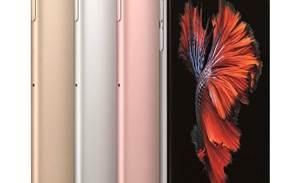Photos: Apple's iPhone 6s, iPad Pro