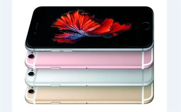 iPhone 6s v iPhone 6: is it worth the upgrade?