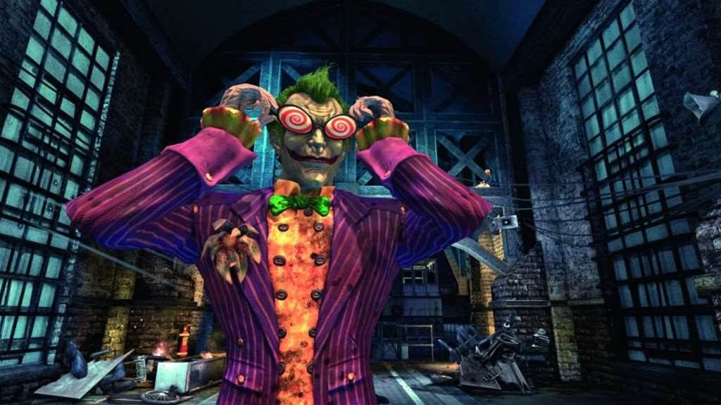 The Top 25 Superhero games of all time