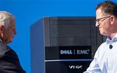 Top 10 Dell-EMC partner takeaways