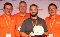 Datacom, Optus, DC win Aruba partner awards