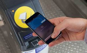 Photos: Transport ticketing innovations from around the world