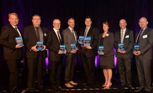 Photos: The 2016 iTnews Benchmark Awards