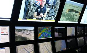 Photos: Victoria's high-tech mobile emergency command