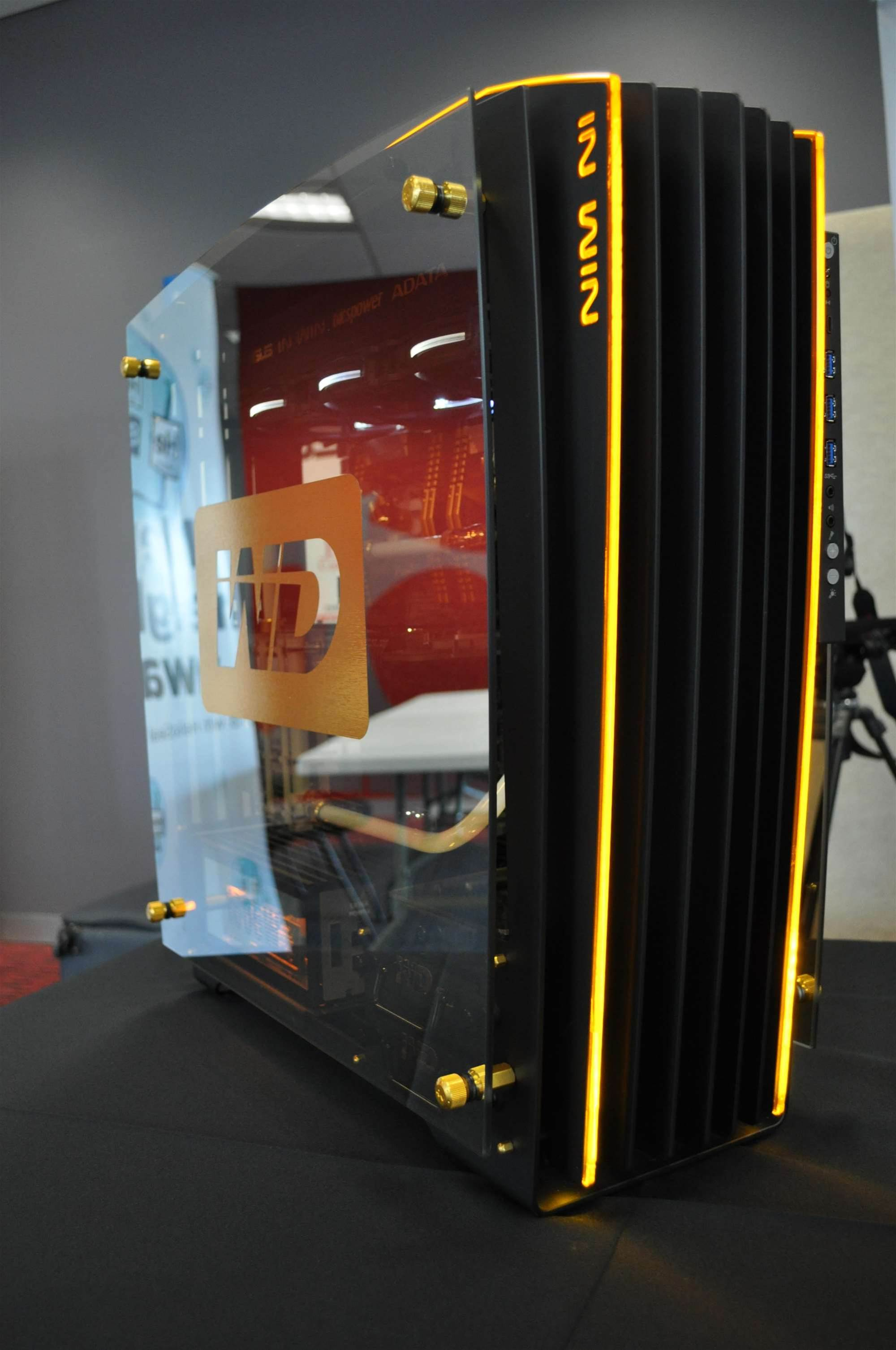 Upgrade Australia: see the case mods that blew everyone away