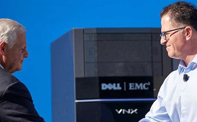 EMC v Dell executive salaries: how do they compare?