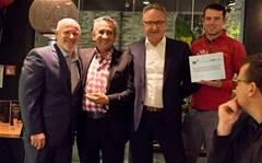 Revealed: WatchGuard partner award winners