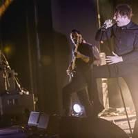 Deafheaven, Sydney - 02/06/2016
