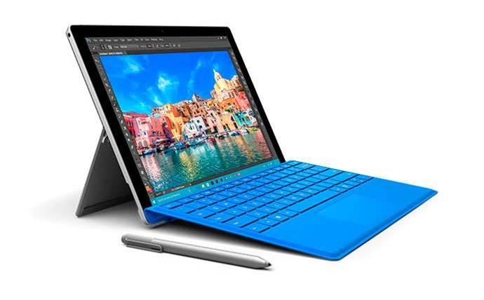 Head-to-head: Lenovo ThinkPad X1 vs Microsoft Surface Pro 4