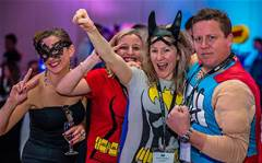 ASI Solutions assembles channel's superheroes
