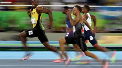 The best pics of Day 9 at Rio 2016