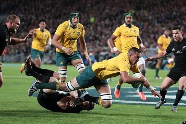 Top 10 Aussie sporting pics