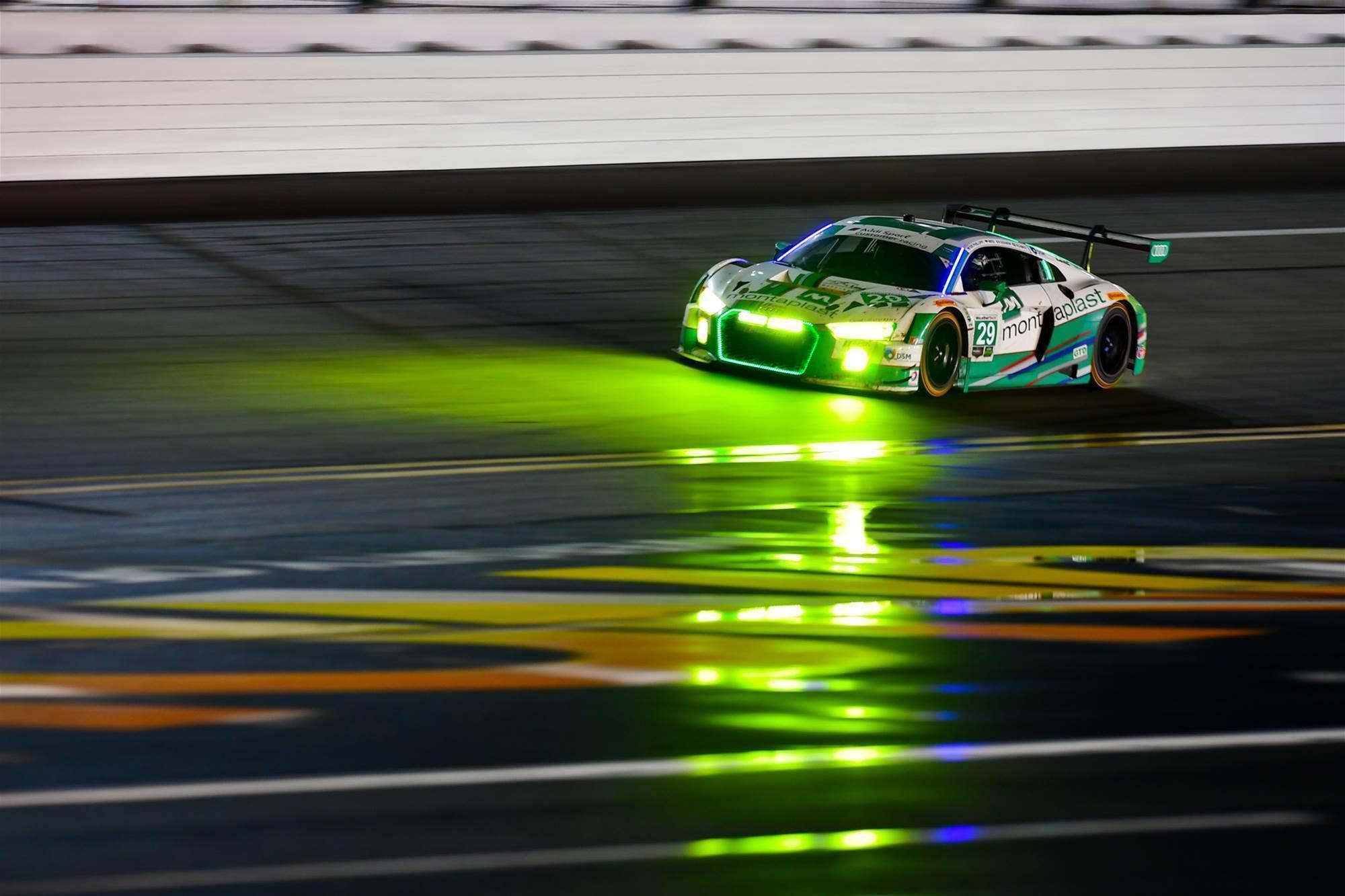 Pic Gallery: Daytona 24 Hours
