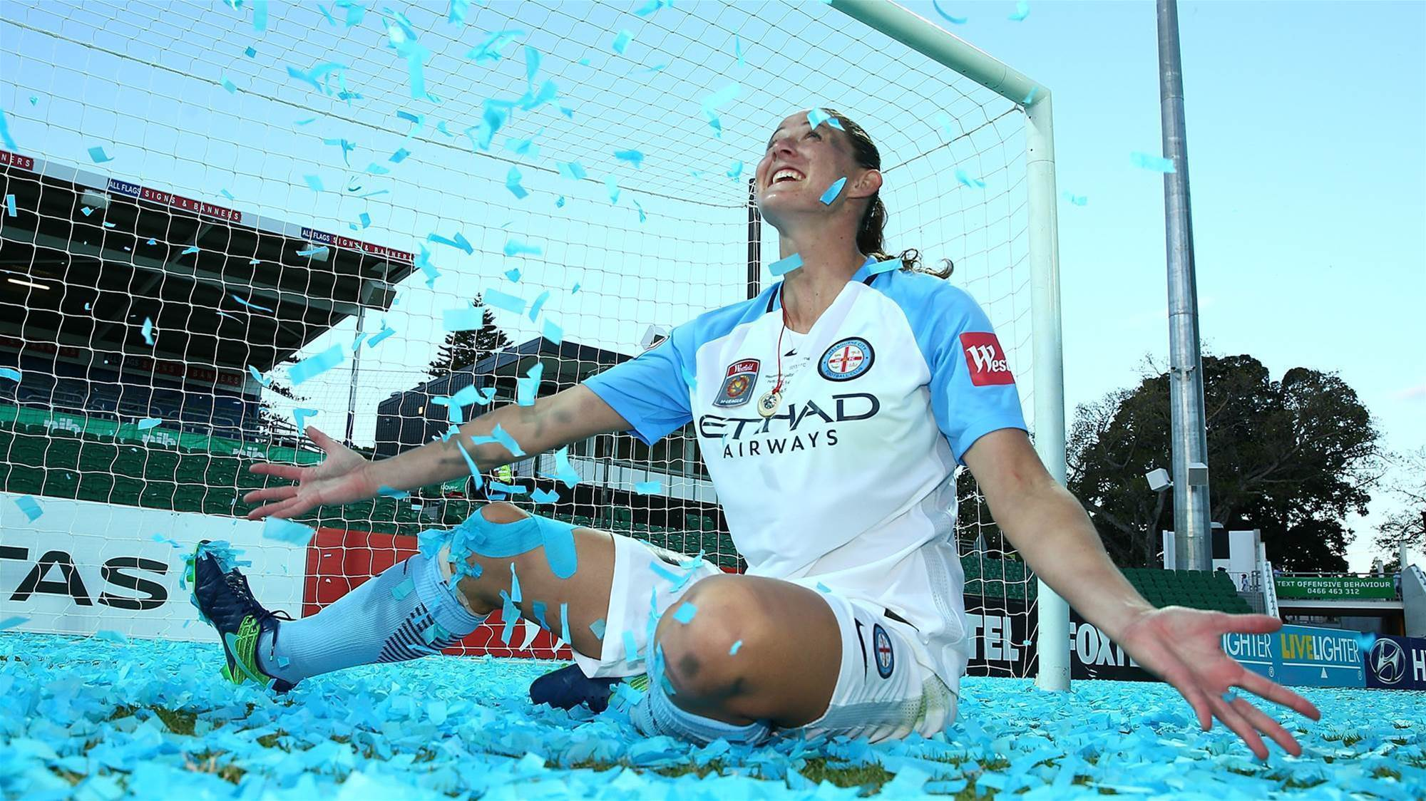 W-League Grand Final pic special