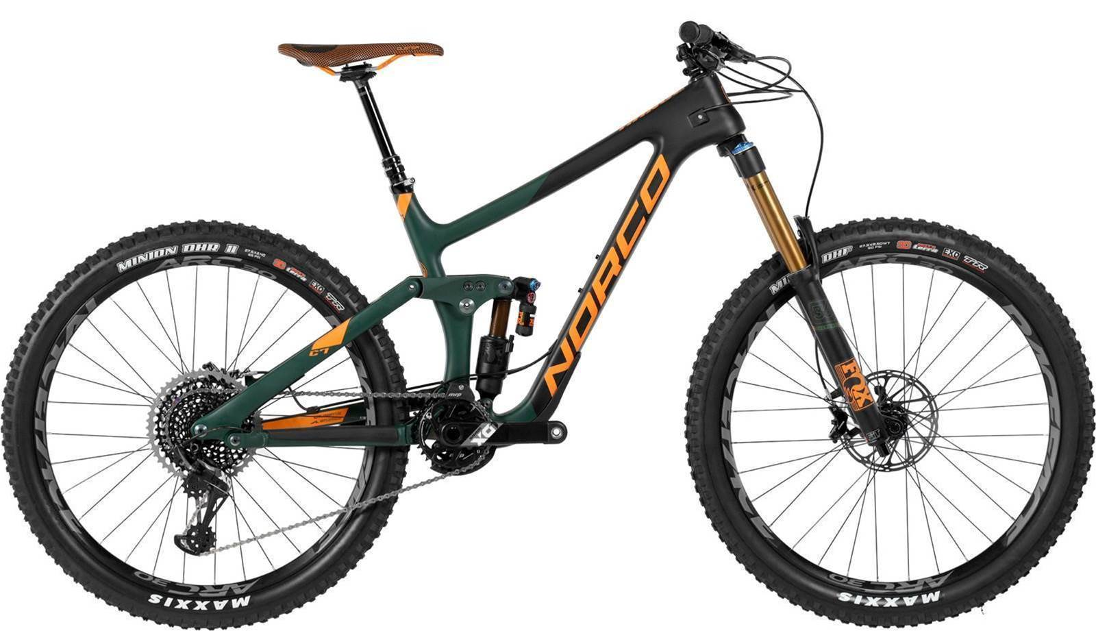 Norco Range Carbon: Your next enduro rig