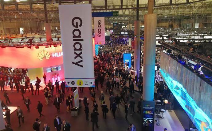 Six IoT products turning heads at MWC