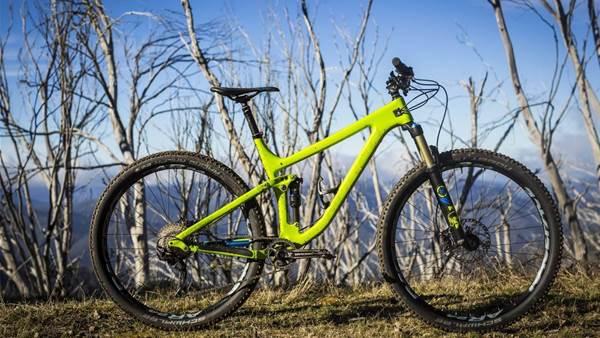 TESTED: Norco Optic C9.2 trail bike