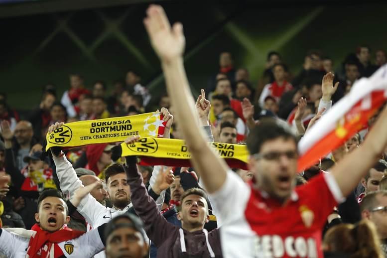 #BedForAwayFans: When football unites