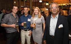 Vertiv's official Australian launch takes off in Melbourne