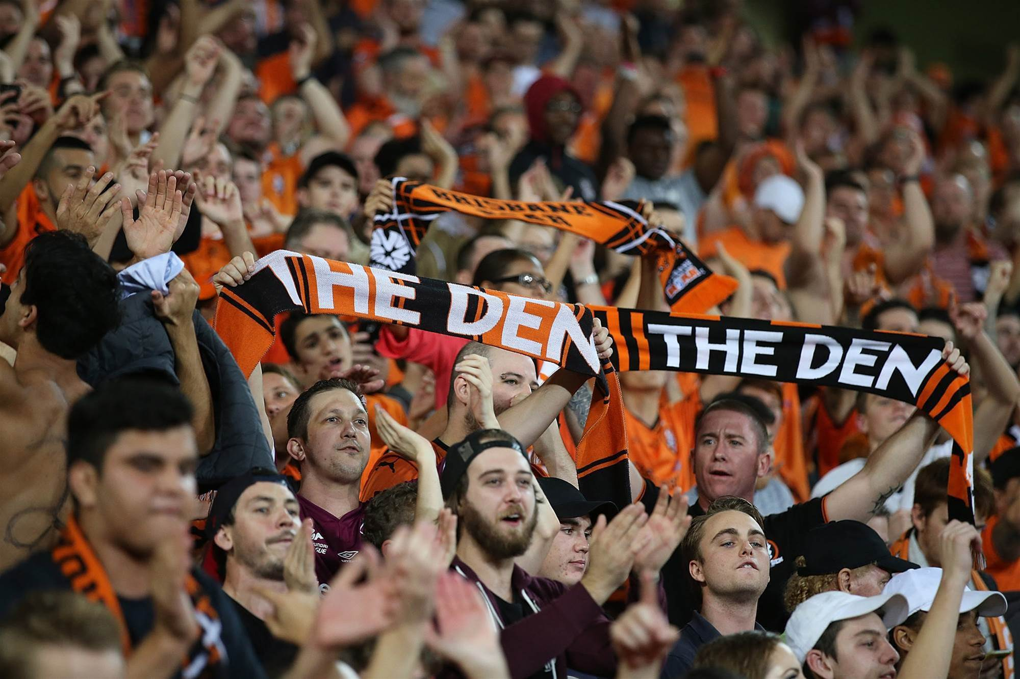 Finals: Roar v WSW pic special