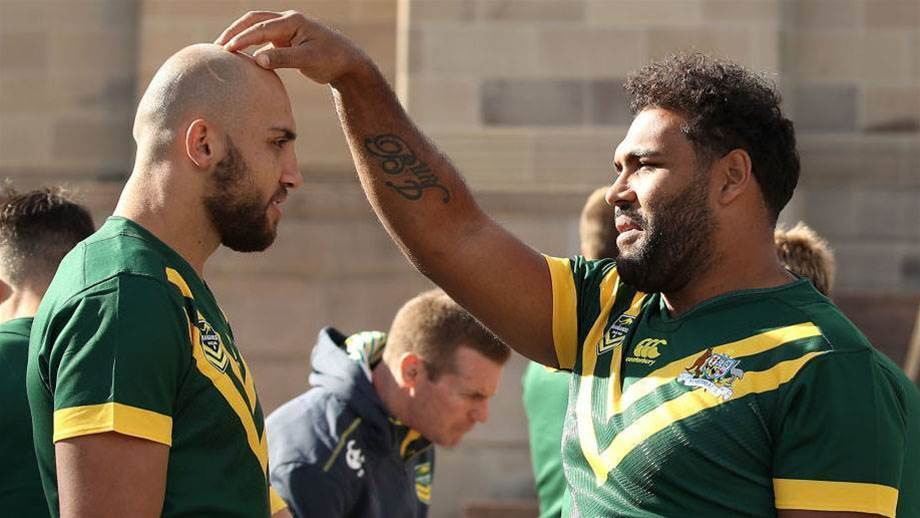 GALLERY: Kangaroos shoot