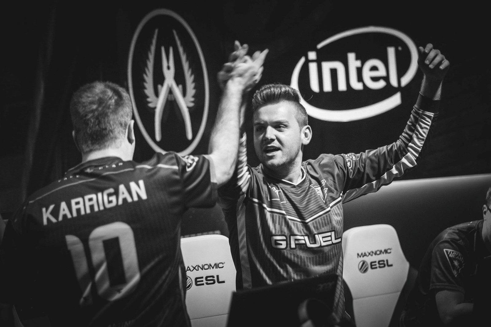 Candid shots from IEM Sydney 2017