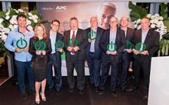 Ingram, Dell EMC win big at Schneider Electric awards