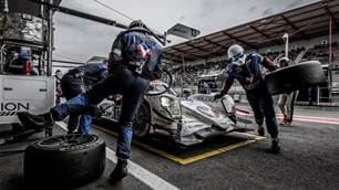 Pic Gallery: Spa-Francorchamps WEC