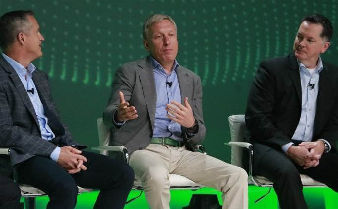 Seven announcements from VeeamOn 2017
