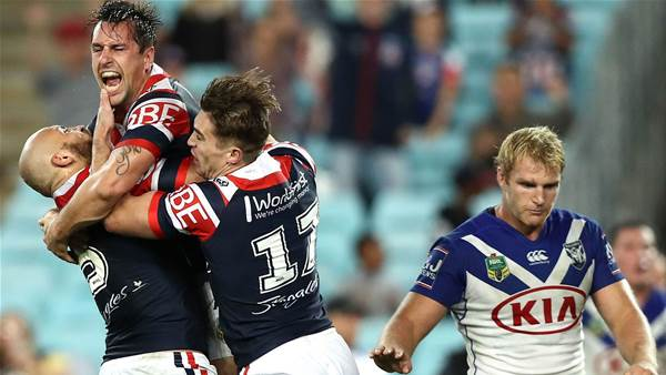 NRL Gallery: The best from Round 11