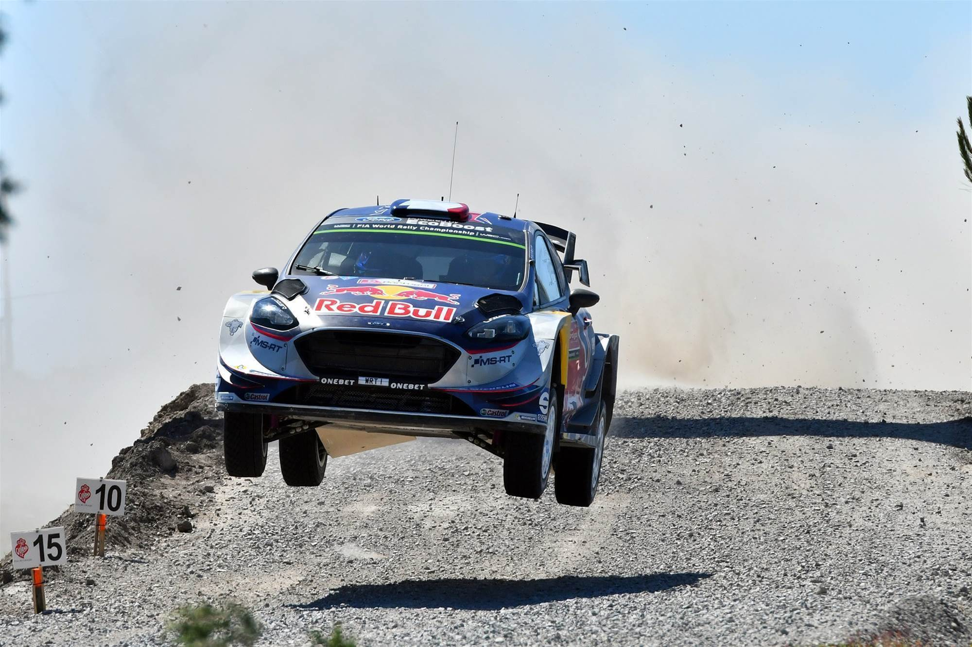 Pic Gallery: Portugal WRC