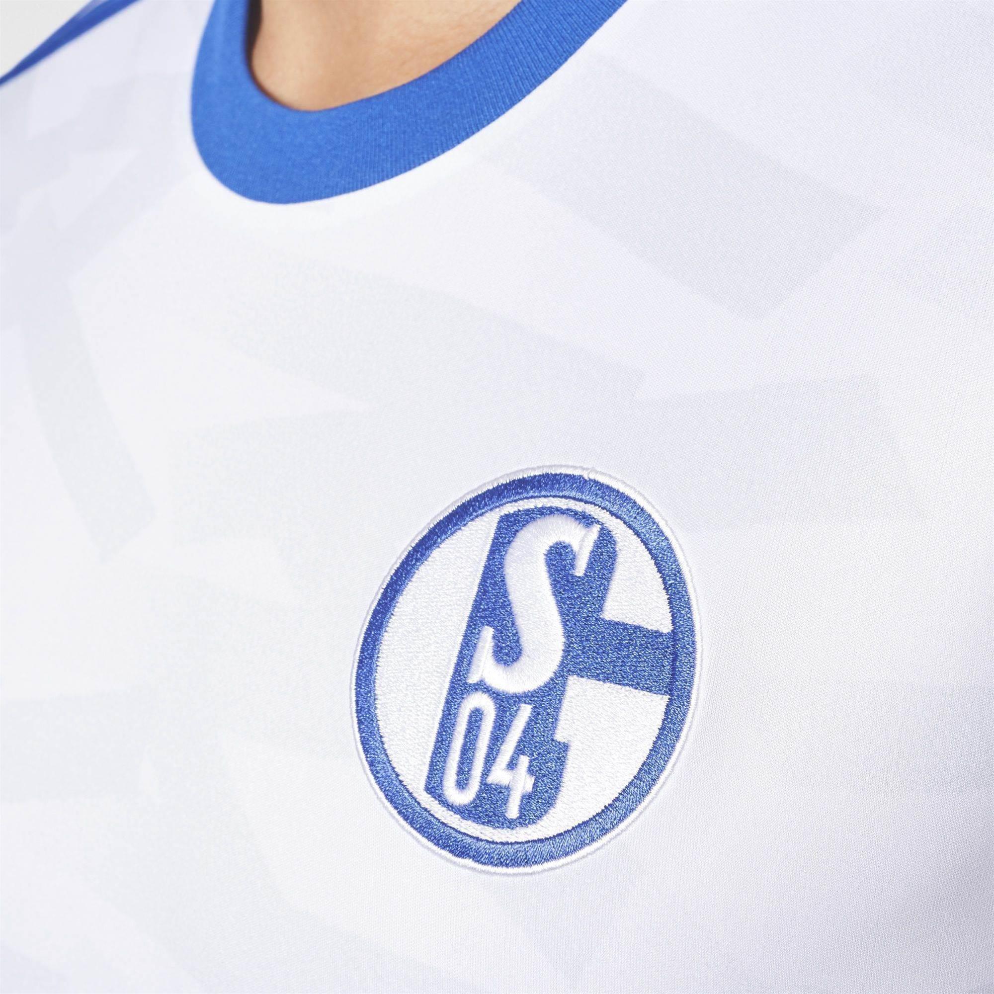 Gallery: Schalke 04's away kit released