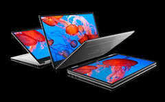 Microsoft Surface Pro vs Dell XPS 13 2-in-1