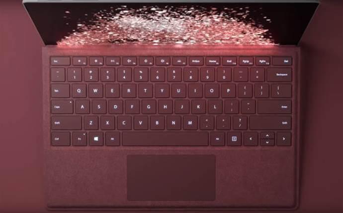 Microsoft Surface Pro vs Dell XPS 13 2-in-1