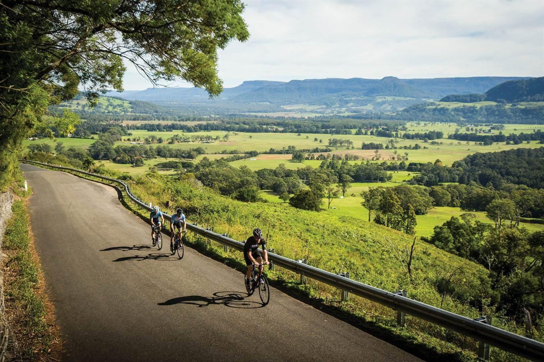 BEST RIDES: Kangaroo Valley