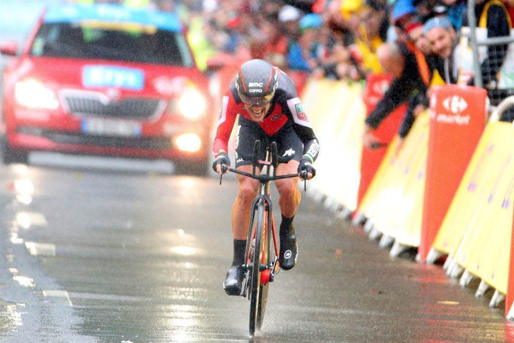 The best images from the 2017 Tour de France