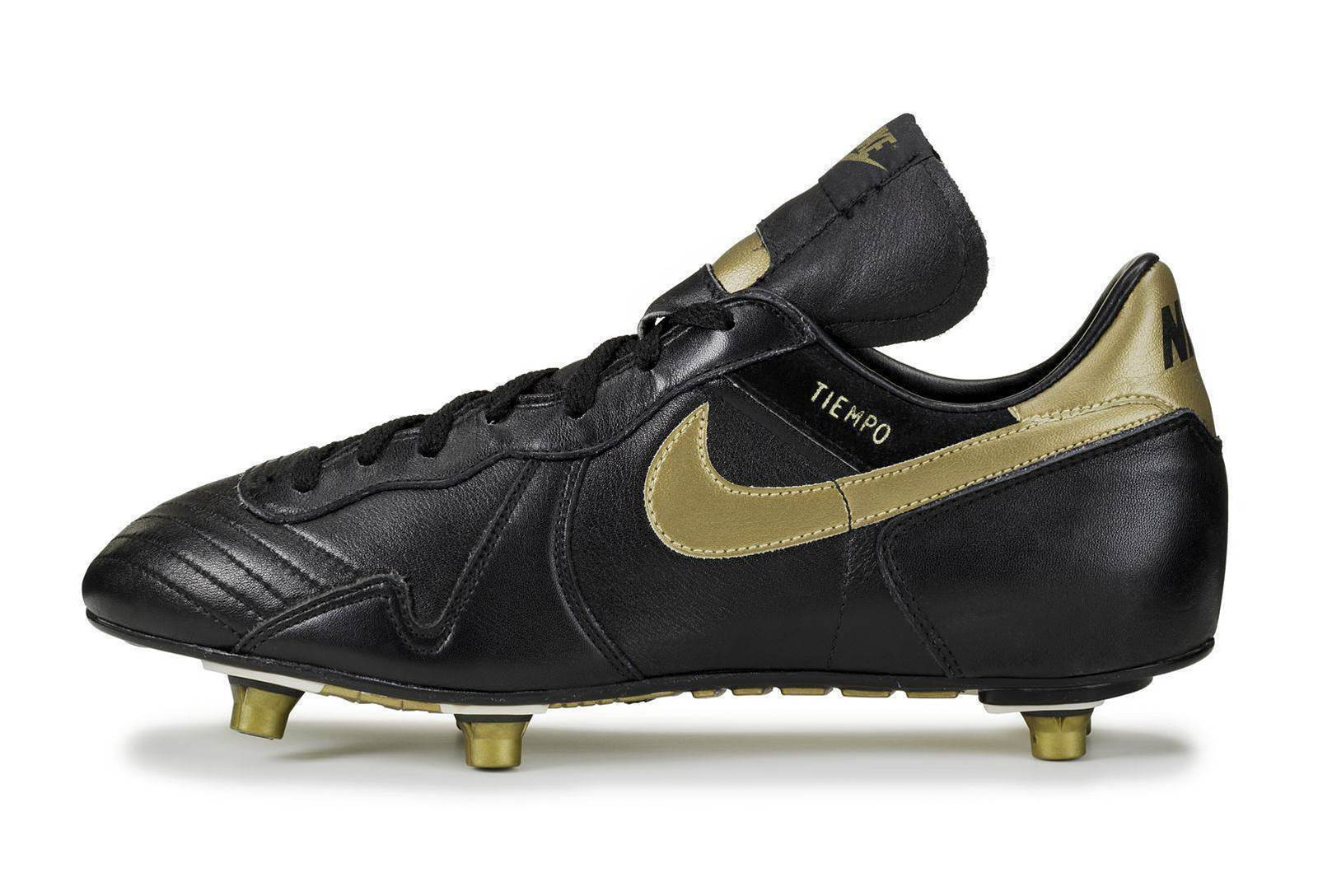 Gallery: The history of the Nike Tiempo