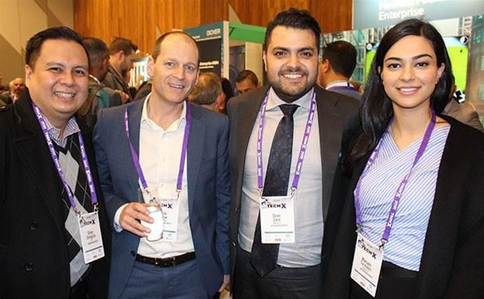 Dicker Data TechX heads to Melbourne