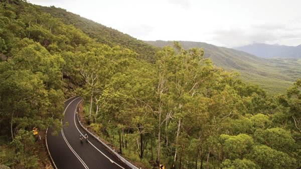 Best rides: Tropical North Queensland