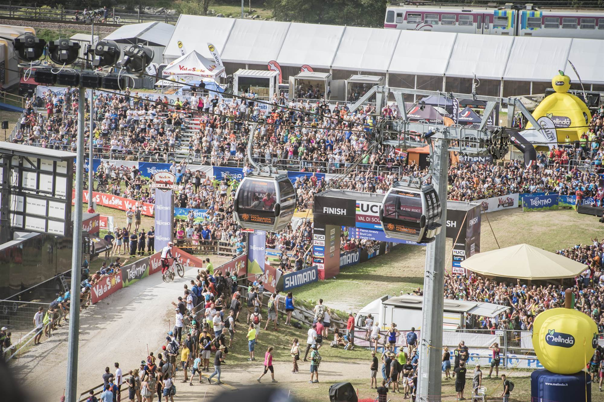 World Cup Champions crowned in Val di Sole
