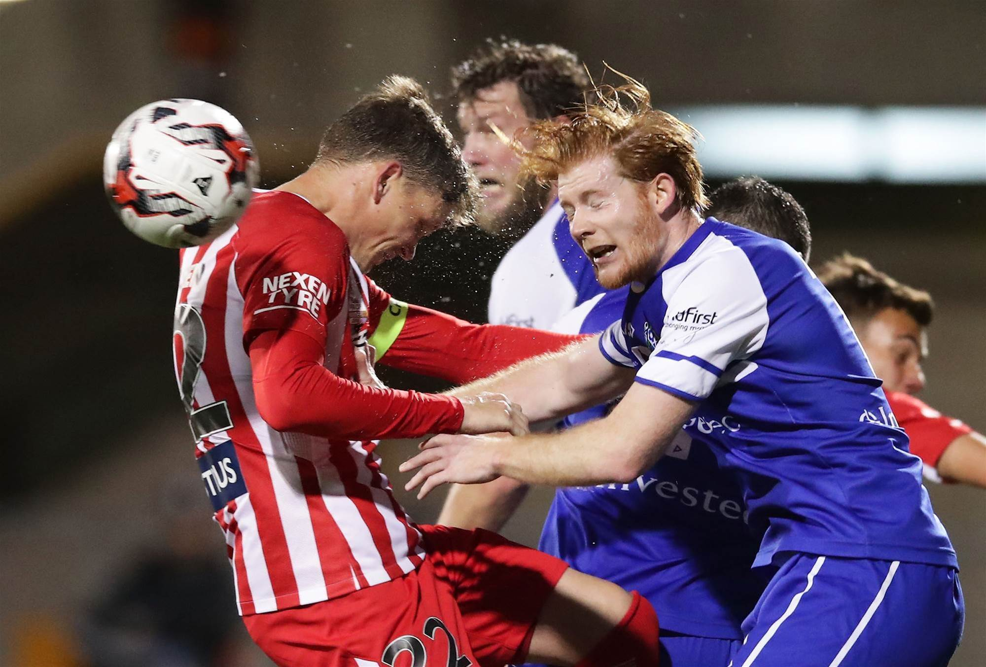 FFA Cup Round of 16 pic special