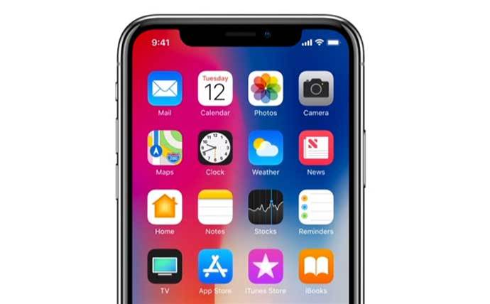 Five business-friendly features of the iPhone X