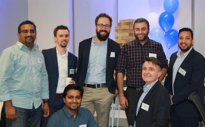 Partners, customers launch Okta's new Australian home