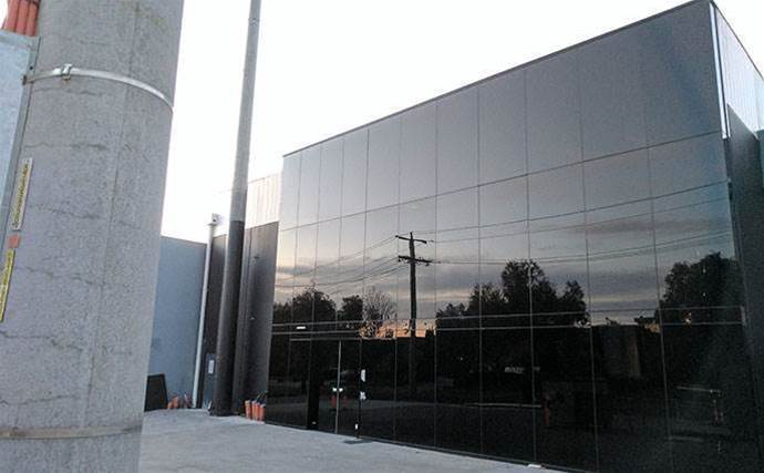Inside Micron21's high-spec Melbourne data centre