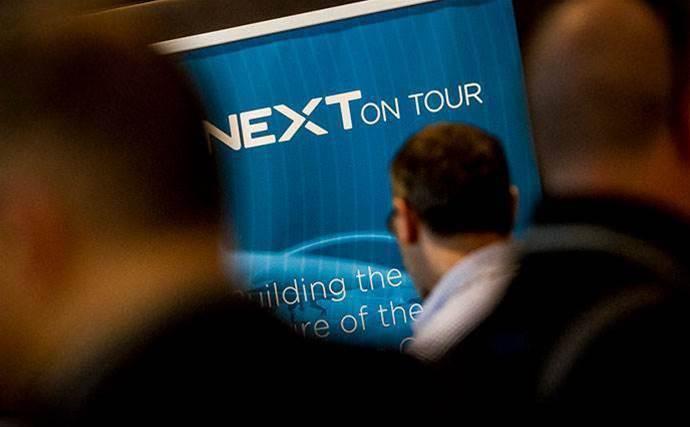 Nutanix names top Australian partners for 2017