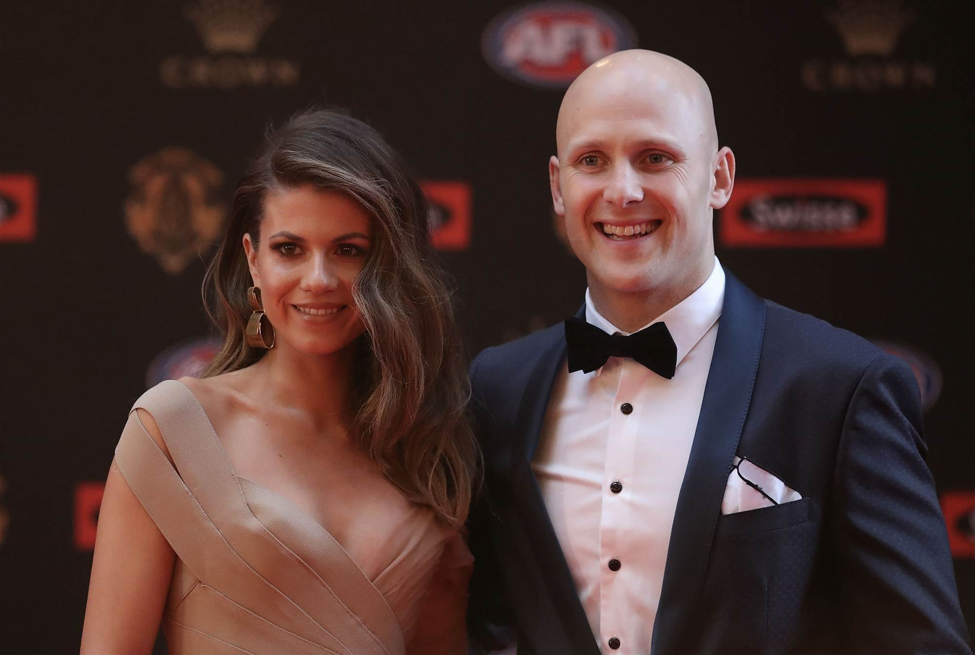 Pic special: Glitz & glamour at the 2017 Brownlow